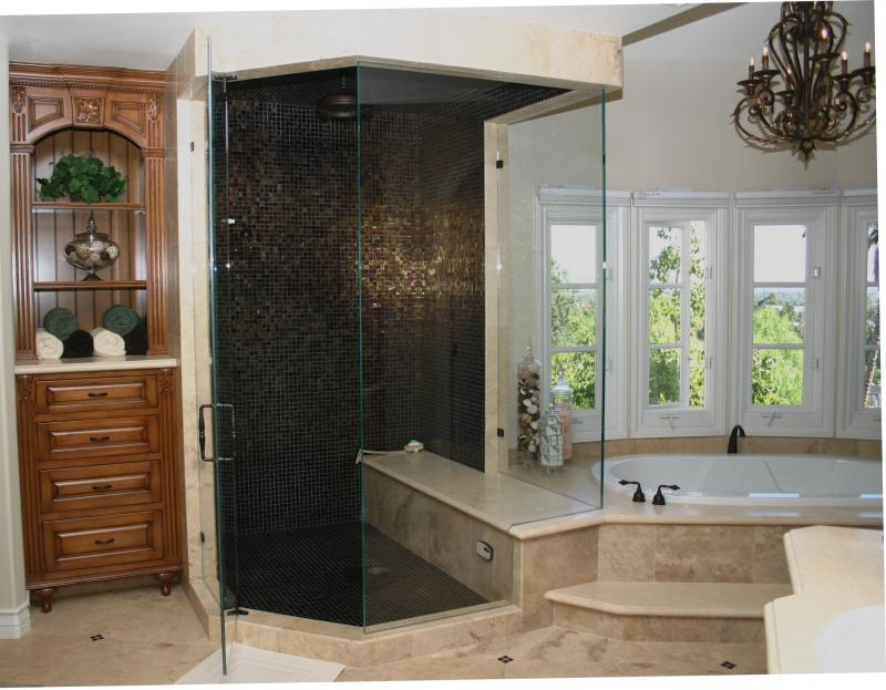 Interior & Exterior Design, Inc., Jackovich Bathroom - #6